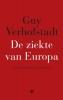Guy  Verhofstadt,De ziekte van Europa