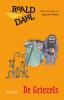 Roald  Dahl,De griezels