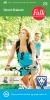 ,Falk fietskaart 28 Noord-Brabant