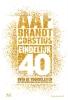 <b>Aaf  Brandt Corstius</b>,Eindelijk 40