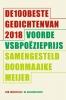 ,<b>De 100 beste gedichten van 2018</b>