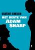 <b>Simsion  Graeme</b>,Het beste van Adam Sharp - grote letter uitgave