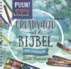 Linette  Trapman,PUUR! creativiTIJD met de Bijbel