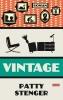 <b>Patty  Stenger</b>,Vintage