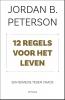 <b>Jordan  Peterson</b>,12 regels voor het leven