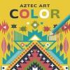 ,Aztec art color