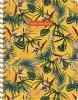 ZNU ,Tropical spiraalboek groot (bullet) Tropical grand carnet à spirale (bullet)