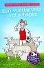 Joke  Reijnders, Vivianne  Miedema,Een voetbalveld vol schapen