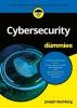 Joseph Steinberg,Cybersecurity voor Dummies