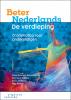 <b>Dina  Bouman-Noordermeer, Marilene  Gathier, Rita  Rutten, Erica  Griffioen</b>,Beter Nederlands - De verdieping