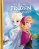 <b>Walt  Disney</b>,Het Gouden Frozen Boek, Disney Frozen voorleesboek