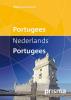 <b>Prisma redactie</b>,Prisma miniwoordenboek Portugees