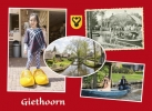 ,Giethoorn