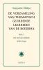 Jan de Breet, RobJanssen, ,De verzameling van thematisch geordende leerredes 2