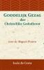 <b>Isaäc  Da Costa, David  Bogue</b>,Goddelijk gezag der Christelijke Godsdienst