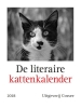 ,De literaire kattenkalender 2018