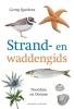 Georg  Quedens,Strand en waddengids