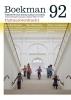 <b>Boekman, tijdschrift voor kunst, cultuur en beleid</b>,cultuuroverdracht