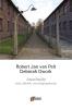 Robert Jan van Pelt, Debórah  Dwork,Auschwitz