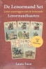 <b>Laura Tuan</b>,De Lenormand Set (boek + 36 kaarten)