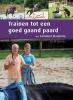 Jet  Haanstra,Trainen tot een goed gaand paard met Lammert Haanstra