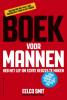 <b>Eelco  Smit</b>,Boek voor mannen