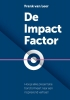 <b>Frank van Leer</b>,De Impact Factor