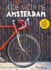 Roos  Stallinga,Ride with me Amsterdam