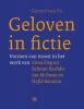 <b>Gerard van Es</b>,Geloven in fictie