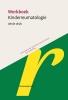 <b>Werkboek kinderreumatologie</b>,