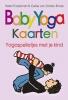 Cerise van Zanten-Ernste Helen Purperhart,Baby-yoga kaarten
