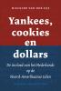 <b>Nicoline van der Sijs</b>,Yankees, cookies en dollars