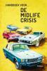 <b>Jason  Hazely, Joel  Morris</b>,Handboek voor - De midlife-crisis