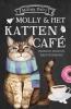 <b>Melissa  Daley</b>,Molly en het kattencafé