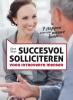 Eline  Sluys,Succesvol solliciteren voor introverte mensen