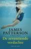 James  Patterson ,De zeventiende verdachte
