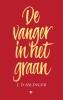 J.D.  Salinger ,De vanger in het graan
