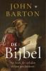 <b>John  Barton</b>,De Bijbel