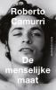 <b>Roberto  Camurri</b>,De menselijke maat