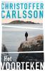 Christoffer  Carlsson ,Het voorteken