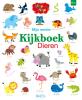 ,Mijn eerste kijkboek Dieren