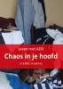 Sterre  Hunvie,Chaos in je hoofd