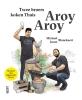 Jason  Blanckaert ,AROY AROY - Twee broers koken Thais