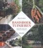 <b>Alys  Fowler</b>,Basisboek tuinieren