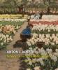 Floor de Graaf,Anton L. Koster (1859-1937), schilder van bloembollenvelden