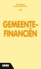 ,Tekstuitgave Gemeentefinanciën 2018