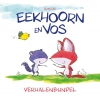 Ruth  Ohi ,Eekhoorn en Vos
