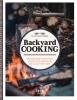 <b>Mireille van Elst, Arno van Elst, The Holy Kauw  Company</b>,Backyard Cooking