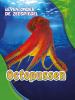 <b>Christina  Leaf</b>,Octopussen, Leven onder de Zeespiegel