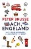 <b>Peter  Brusse</b>,Ach, Engeland